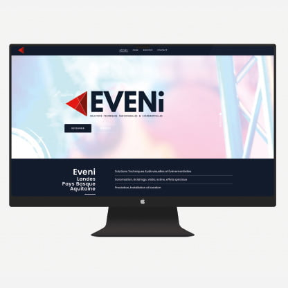 site-internet-eveni-labenne