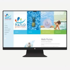 site-internet-matlo-piscine