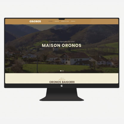 site-oronos