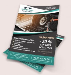 flyer-covering