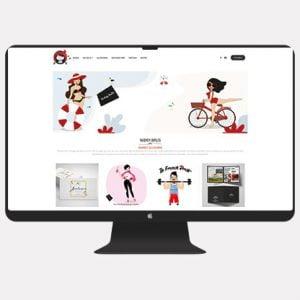 site-graphiste-audrey