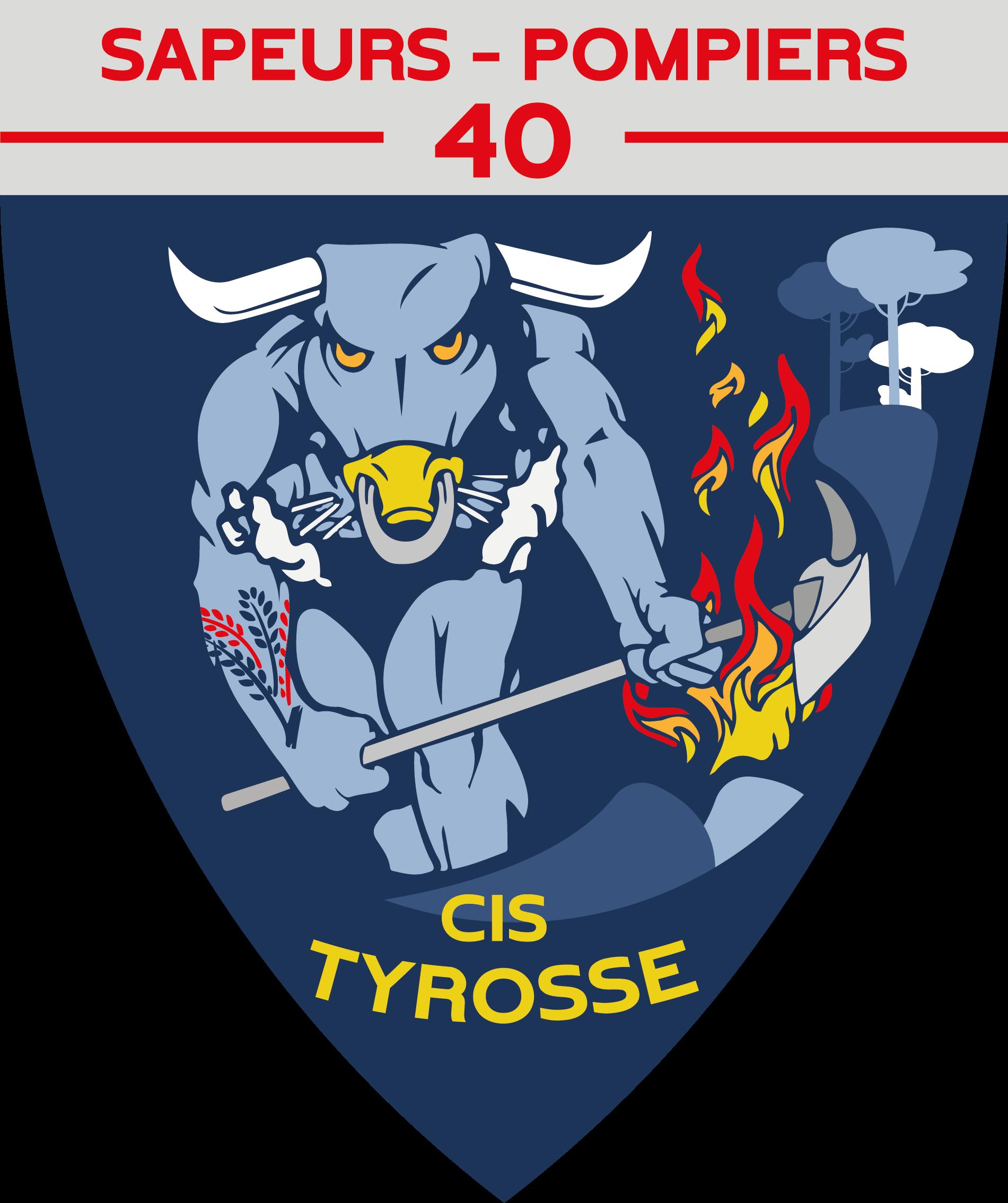 Logo Cis Tyrosse