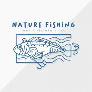 nature-fishing-logo