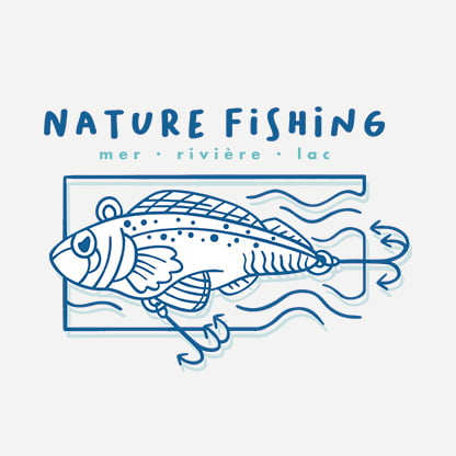 logo-nature-fishing