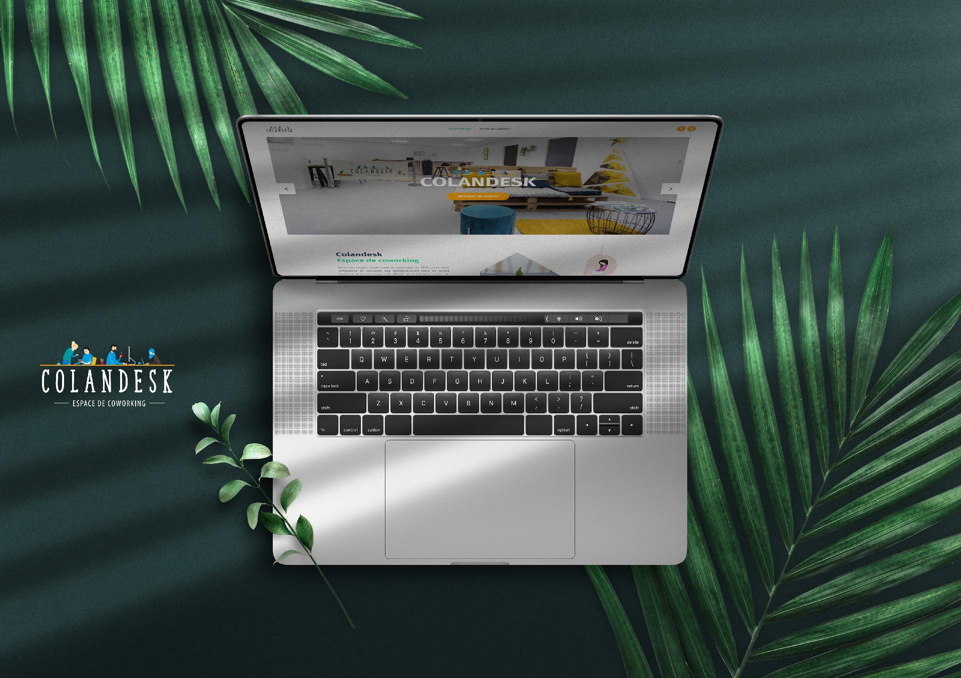 colandesk-site-internet