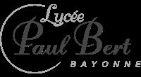 paul bert logo gris